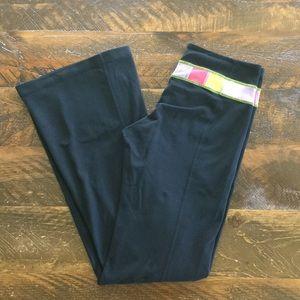 Lululemon Groove Pants 6 🍋